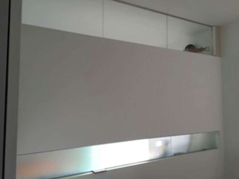 Temporary Pressurized Wall Systems Amp Room Partitions